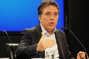 """Dujovne afirmó que los objetivos fiscales """"son irrenunciables"""""""
