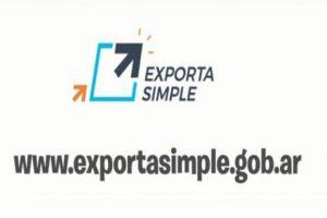 """Para relanzar el programa """"Exporta Simple"""", el Gobierno bonificará envíos de Pymes"""