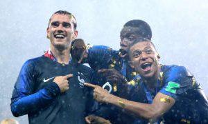 Francia: El nuevo rey del fútbol mundial