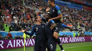 Mundial Rusia 2018: Francia, el primer finalista