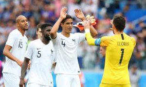 Mundial Rusia 2018: Francia borró a Uruguay del Mundial y es semifinalista