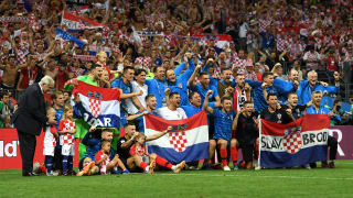 Mundial Rusia 2018: Croacia le ganó a Inglaterra y se metió por primera vez en una final del Mundo