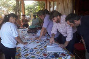 Consorcios de productores de Misiones recibieron fondos del PISEAR