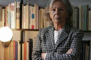 Sarlo: «Macri va a dejar un país peor que el que dejó Menem»