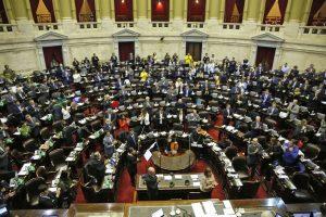 Debate por el aborto: la discusión llega al Senado