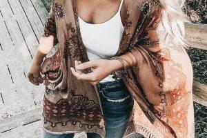 Look tips: El Kimono, ¿un nuevo clásico?