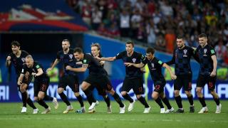 Mundial Rusia 2018: Croacia eliminó al dueño de casa por penales y enfrentará a Inglaterra en semifinales