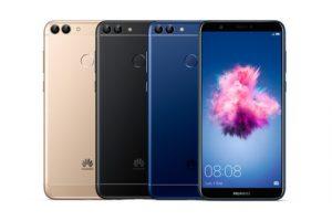 Huawei se posiciona como la segunda marca más vendida de celulares del mundo