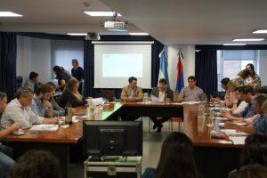 Diputados proponen adhesión a la Ley Nacional de Trasplantes con aportes provinciales