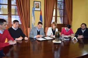 Crearán bibliotecas en las Unidades Penales de la Provincia