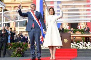 Mario Abdo Benitez asumió la presidencia de Paraguay