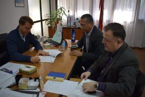 Benmaor y Penayo aúnan esfuerzos para trabajar por los sectores más vulnerables
