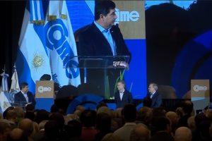 La CAME reclamó a Sica medidas para enfrentar los problemas de financiamiento de las Pymes