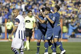 Superliga: Boca comenzó la defensa del título con el pie derecho