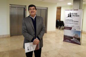 Gerardo Díaz Beltrán: «El Gobierno Nacional dio respuesta al pedido de CAME»