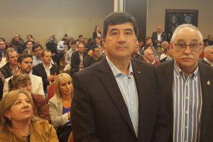 """Díaz Beltrán: """"Las pymes le vamos a transferir a los bancos $ 150 mil millones en concepto de intereses"""""""