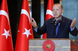La crisis no es sólo económica:  aspectos políticos de la situación en Turquía