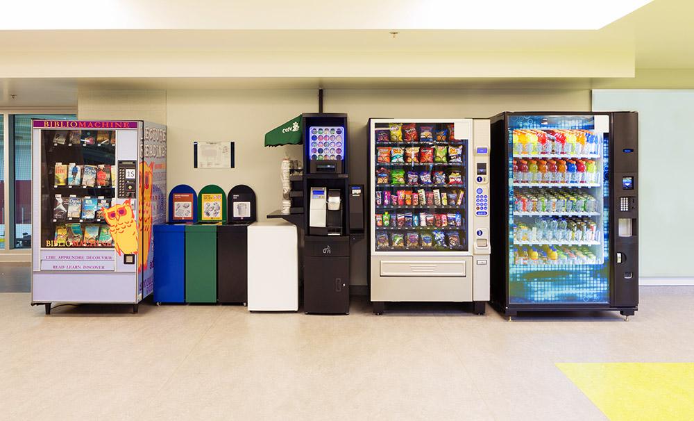 Cajeros automáticos no bancarios, una unidad de negocios que quiere insertarse en Misiones
