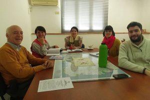 Estudiantes de la UCP realizarán prácticas profesionales en la Comisión Provincial de Prevención de la Tortura
