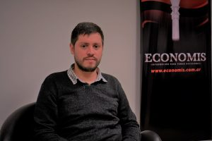 """""""Argentina necesita una alternativa progresista y el Socialismo tiene que construir ese proyecto"""", afirma Juan Silvero"""