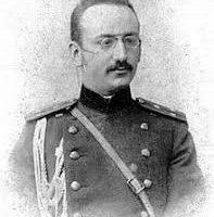 La increíble historia del General Belaieff