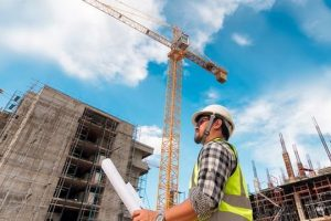 Construcción: las ventas de insumos en el sector se hundieron un 12% en agosto