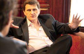 """Safrán: """"Misiones está mejor parada frente a la crisis porque está desendeudada"""""""