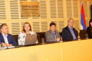"""Presentaron el libro """"Flipped Learning"""" sobre innovaciones educativas en Misiones"""