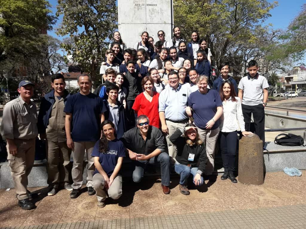 Día nacional por una Argentina sin Chagas