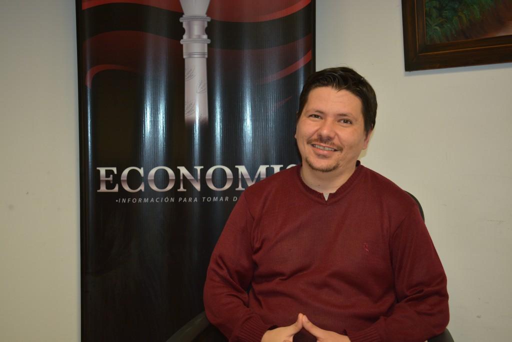Pauluk, el misionero que apuesta a la innovación