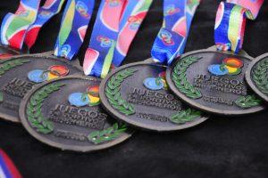 Juegos Deportivos Misioneros: las Finales están a pleno en toda la provincia