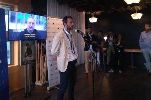 Presentaron el programa LabKi en el país Vasco