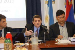 Presupuesto: la tormenta financiera de la Nación obliga a una revisión en Misiones