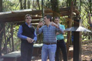 Saltos Capioví y del Tabay se preparan para la temporada de verano
