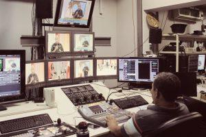 Canal 12 se prepara para el sistema cuádruple play