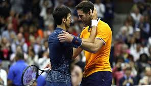 Del Potro no pudo ante Djokovic y cayó en la final del US Open