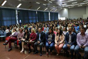 Jornada de capacitación sobre Dislexia: «Del aula al mundo del trabajo»