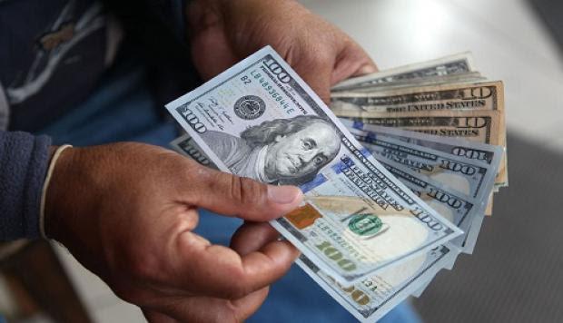 La oferta y el cambio de expectativas dieron al dólar su segunda baja consecutiva
