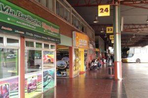 Toque de andén: Empresarios volverán a pagar el canon municipal en la terminal de Posadas