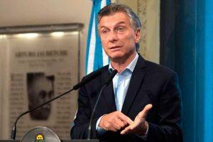 Macri cedería $4 mil millones a gobernadores para evitar la vuelta del Fondo Sojero