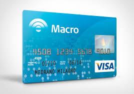 En Banco Macro, tu tarjeta de débito vale más que el efectivo