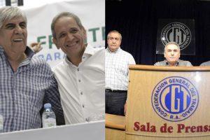 """Moyano/CGT ratifican el paro del 25/9 y aclaran: """"No somos golpistas"""""""