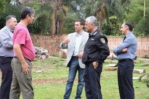 Avanzan las obras para implementar el sistema de comunicaciones encriptadas de la Policía
