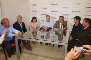 El concejo político del PRO Misiones repudió la destitución del concejal en Iguazú