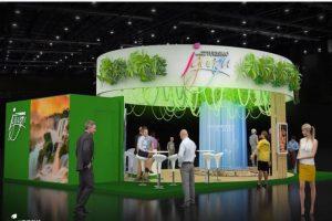 Iguazú ya tiene su stand para la Feria Internacional de Turismo