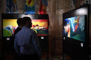Congreso: Arte y Naturaleza de Misiones en el Salón de las Provincias