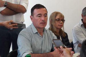 Infección bacteriana: Villalba pidió tranquilidad a la población y no minimizar los síntomas