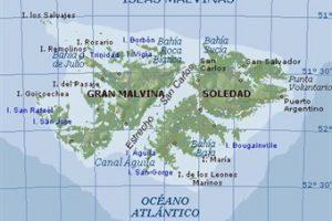 Solución Malvinas: ¿Una soberanía compartida?