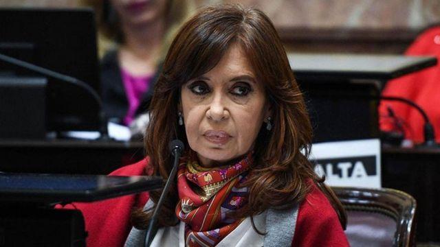 Cristina Fernández reclamó que el Estado no compense a las empresas de gas por la devaluación