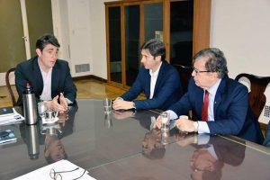 Argentina saldará parte de su deuda con Yacyretá en diciembre